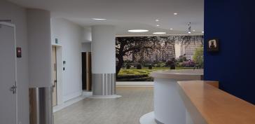 Hôpital de jour chirurgical   Clinique Saint-Jean