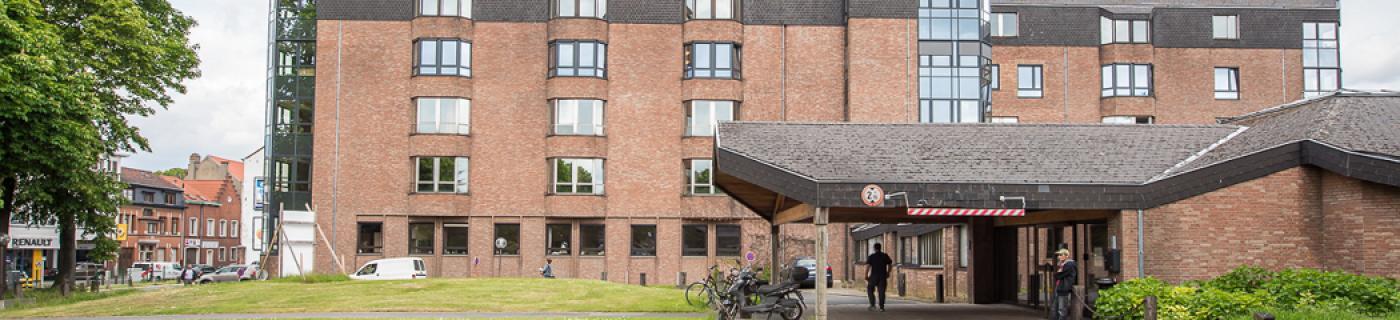 Clinique Saint Jean - site Léopold I